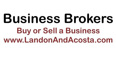 Want to Buy or Sell a Business? tickets