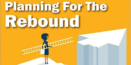 Resources to Help Your Business Rebound tickets