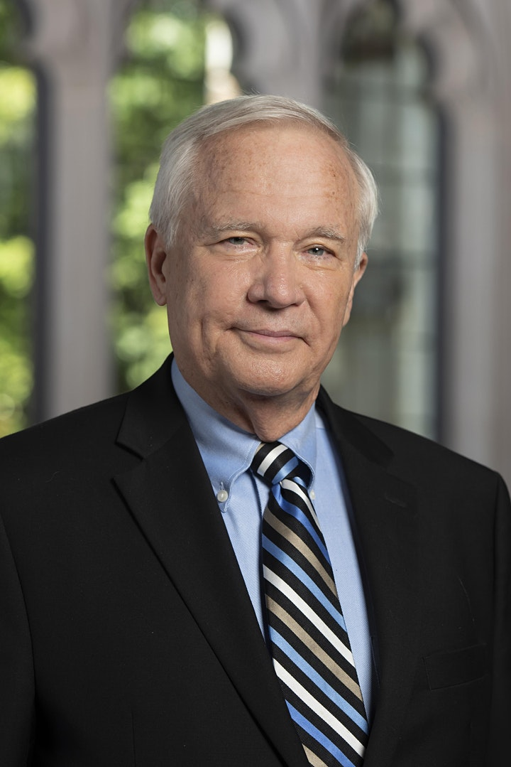 Clergy Event: Church for the Sake of the World with Will Willimon image