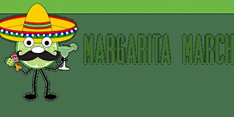 NYC Margarita March! tickets