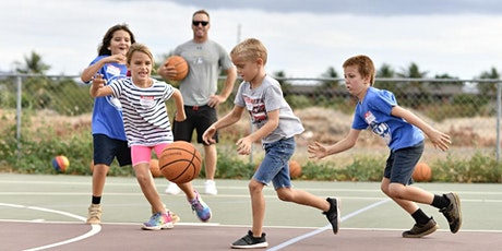 Vertical Basketball Tournament (6-8yrs) tickets