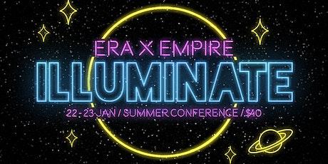 Illuminate Conference tickets
