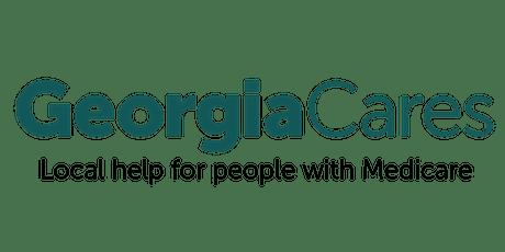 Free Medicare Webinar. Answers to your Medicare questions! boletos