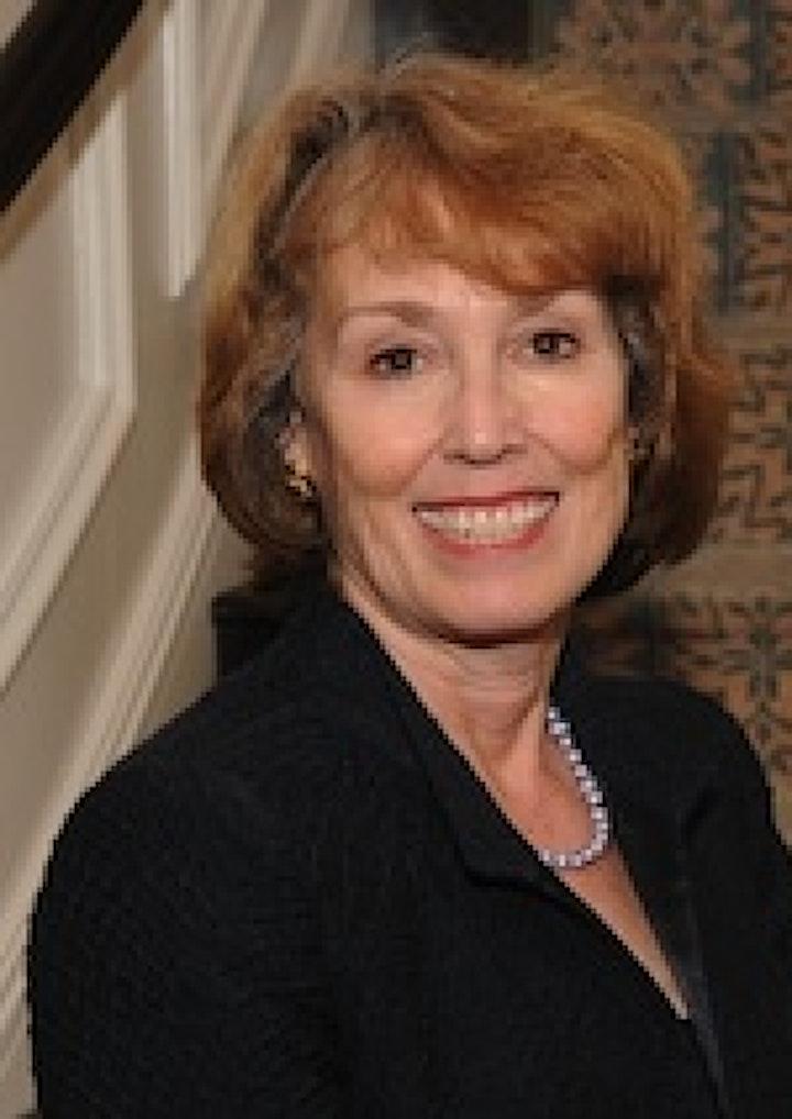 8th Annual Linda C. Niessen Geriatric Dentistry Symposium-Online Program image