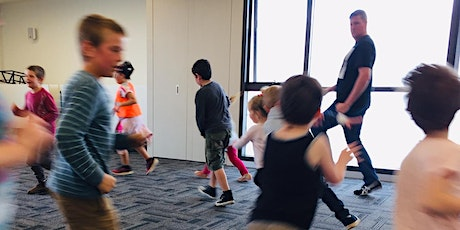 Drama Workshop  for 4 - 8's @ Scottsdale Library tickets