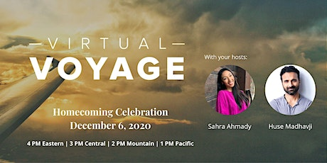 Virtual Voyage Homecoming Celebration tickets