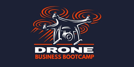 DRONE BUSINESS BOOTCAMP tickets