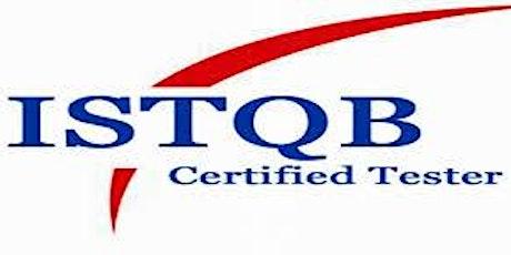 ISTQB® Agile Exam and Training Course - Vilnius tickets