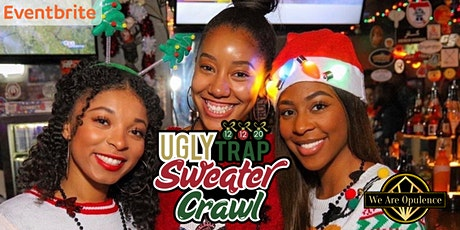 Ugly Trap Sweater Crawl tickets
