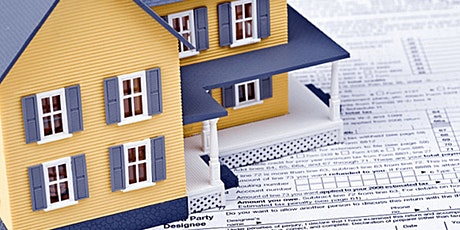 INTRO TO REAL ESTATE & RENTAL PROPERTIES INVESTING tickets