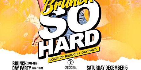 Saturday Day Party tickets