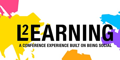 Learning2 Europe 2021 tickets
