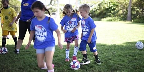 Vertical Soccer Tournament (6-8yrs) tickets