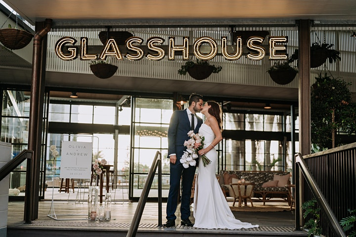 The Glasshouse – Exclusive Launch Party image
