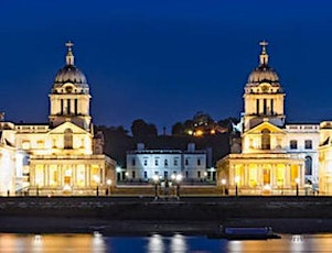 Royal Maritime Greenwich Ghost Tour tickets