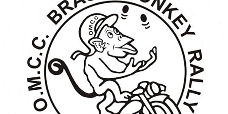 Brass Monkey Rally 2021 tickets