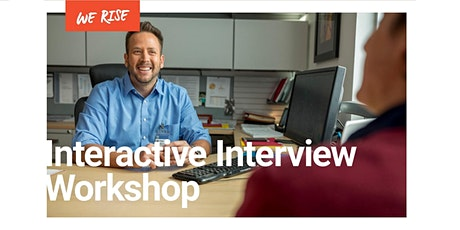 Hawaii Campus - From Hello to Hired: An Interactive Interview Workshop tickets