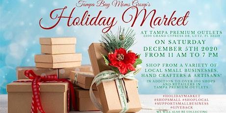 Holiday Market tickets