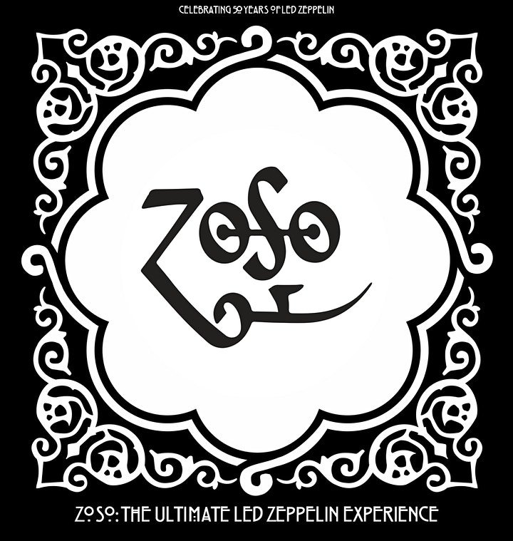 Zoso – The Ultimate Led Zeppelin Experience image