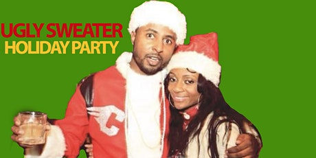"""THE CERTIFIED FLY ANNUAL """"UGLY SWEATER"""" HOLIDAY PARTY THURS. [DEC.17TH] tickets"""