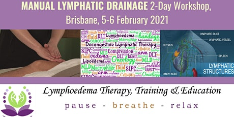 Manual Lymphatic Drainage - 2 Day Refresher Workshop tickets