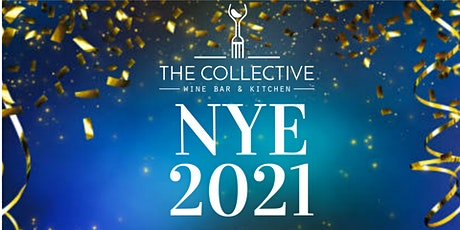 New Year's Eve @ The Collective tickets