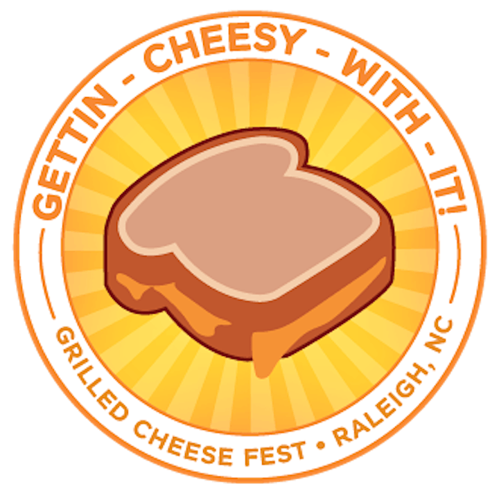 Raleigh Grilled Cheese Fest 2021 image