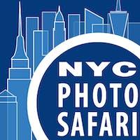 Central Park Photo Safari (photo walking tour)