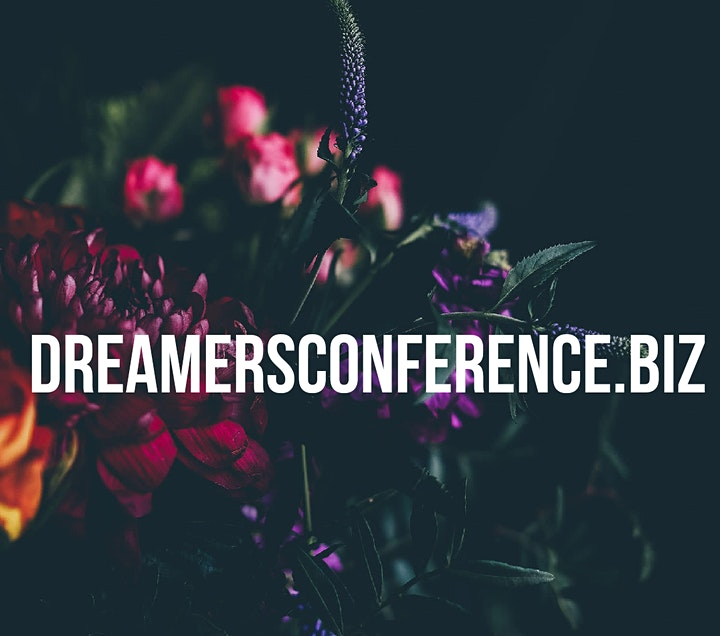 Dreamers Conference 2021 image