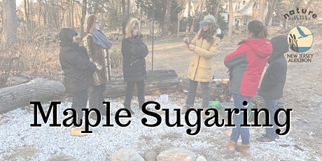 Maple Sugaring tickets
