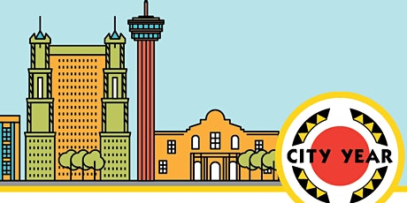 18 Minute Networking with City Year: San Antonio! tickets