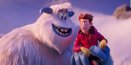 SMALLFOOT - Coolum Flicks in the Park! tickets