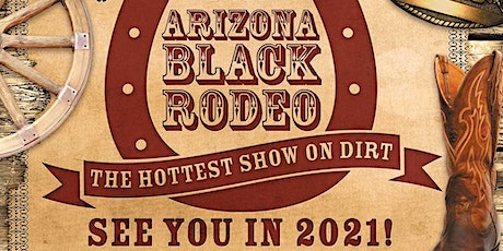 ARIZONA BLACK RODEO 2021 tickets