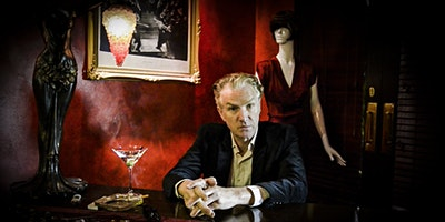 MICK HARVEY FT. THE LETTER STRING QUARTET