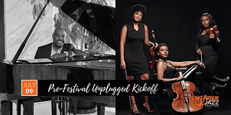 Lake Arbor Jazz Pre-Festival Unplugged Kickoff   tickets