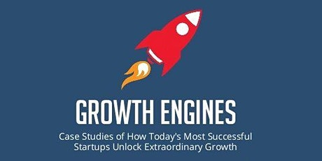 Book Review & Discussion : Startup Growth Engines tickets