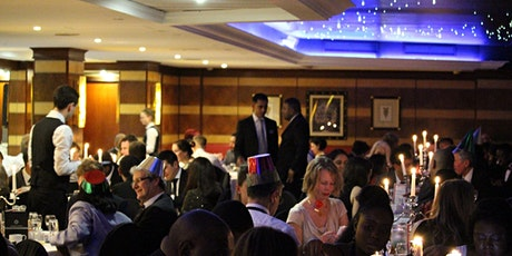 Premier Property Charity Ball tickets