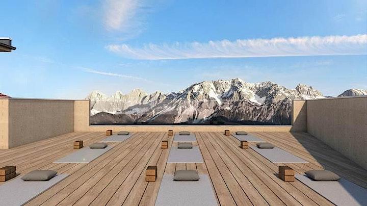 5 Tage Gesund & Entspannt mit Ayurveda | Yoga. Lifestyle. Koch-Workshops: Bild