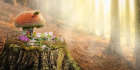 Magical Mini Fairy and Elf Garden - Willunga Library tickets
