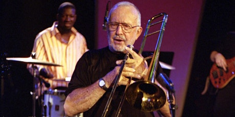 Bill Hanna's Jazz Sessions tickets