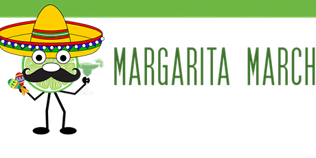 DC Margarita March! tickets