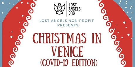 Christmas in Venice tickets
