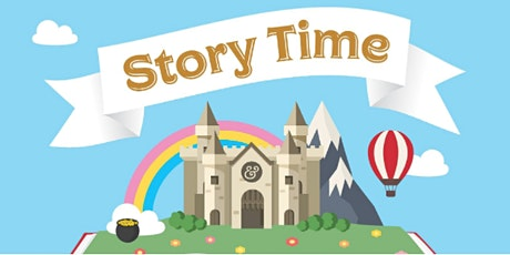 Storytime [Term 1] tickets