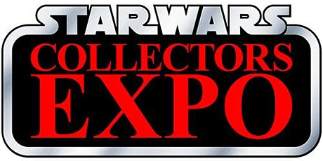 Star Wars Collectors Expo 2021 tickets