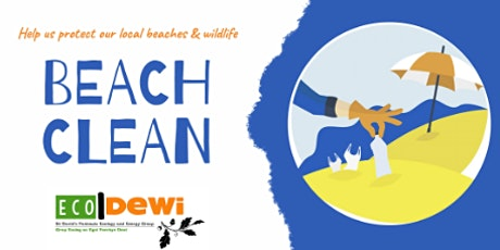 Beach clean tickets