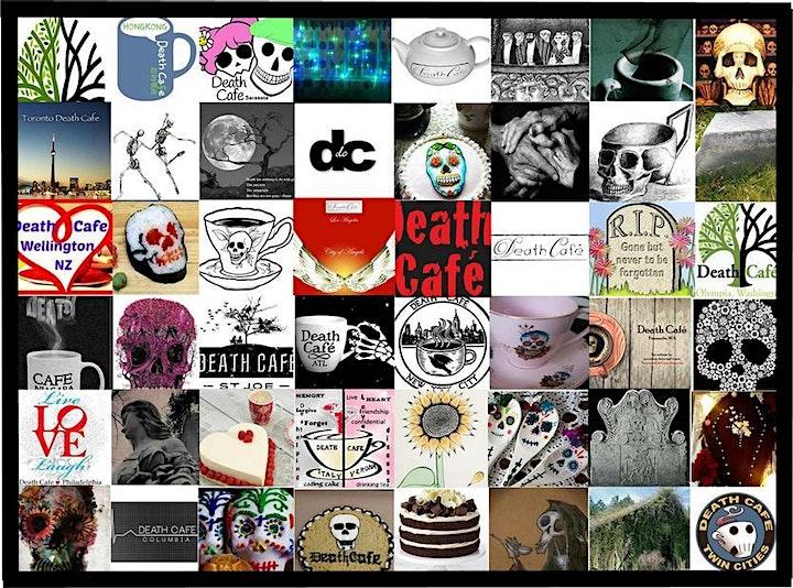 ELY DEATH CAFÉ image