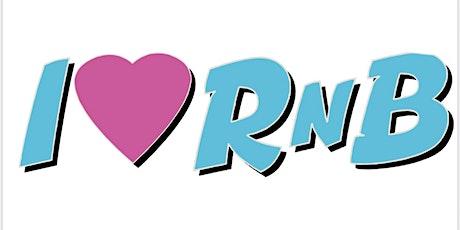I ❤️ RnB ~ Sacramento tickets