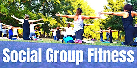 Free Social Fitness Bootcamp & Coffee tickets