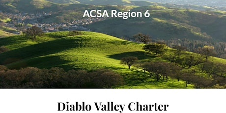 Diablo Valley Charter ACSA Spring Network and Awards Celebration tickets