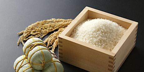 Video Marktküche: Japanische Gemüseküche mit Tomoko. Tickets